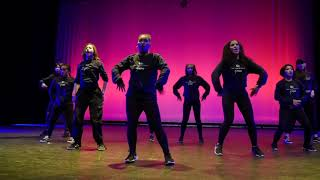 Hip Hop ConnXion Primo/Downtown :: THE ONE 2019 Urban Dance Showcase