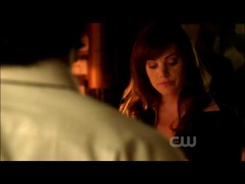 Smallville Clark and Lois First Real kiss HD