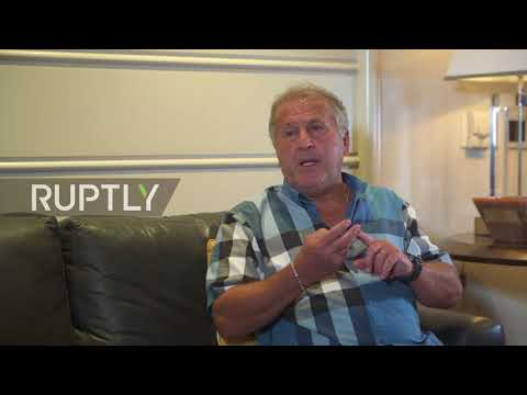 Brazil: Football Legend Zico Recalls World Cup Highlights