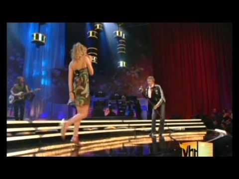 Joss Stone ft Rod Stewart  Hot legs