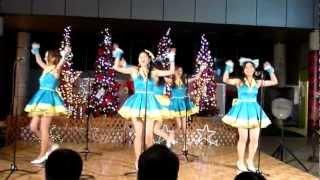 2012年12月8日(土) 「ダブルレコ発ライブ Vol.1」@町田ターミナルプラ...