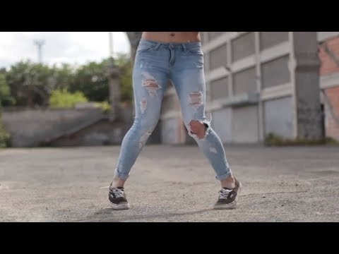 Alan Walker - Faded (Remix) ♫ Shuffle Dance\Parkour (Music video) Electro House | ELEMENTS