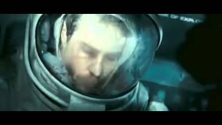 «Луна 2112/Moon» (2009)«Обратная сторона будущего» - русский трейлер