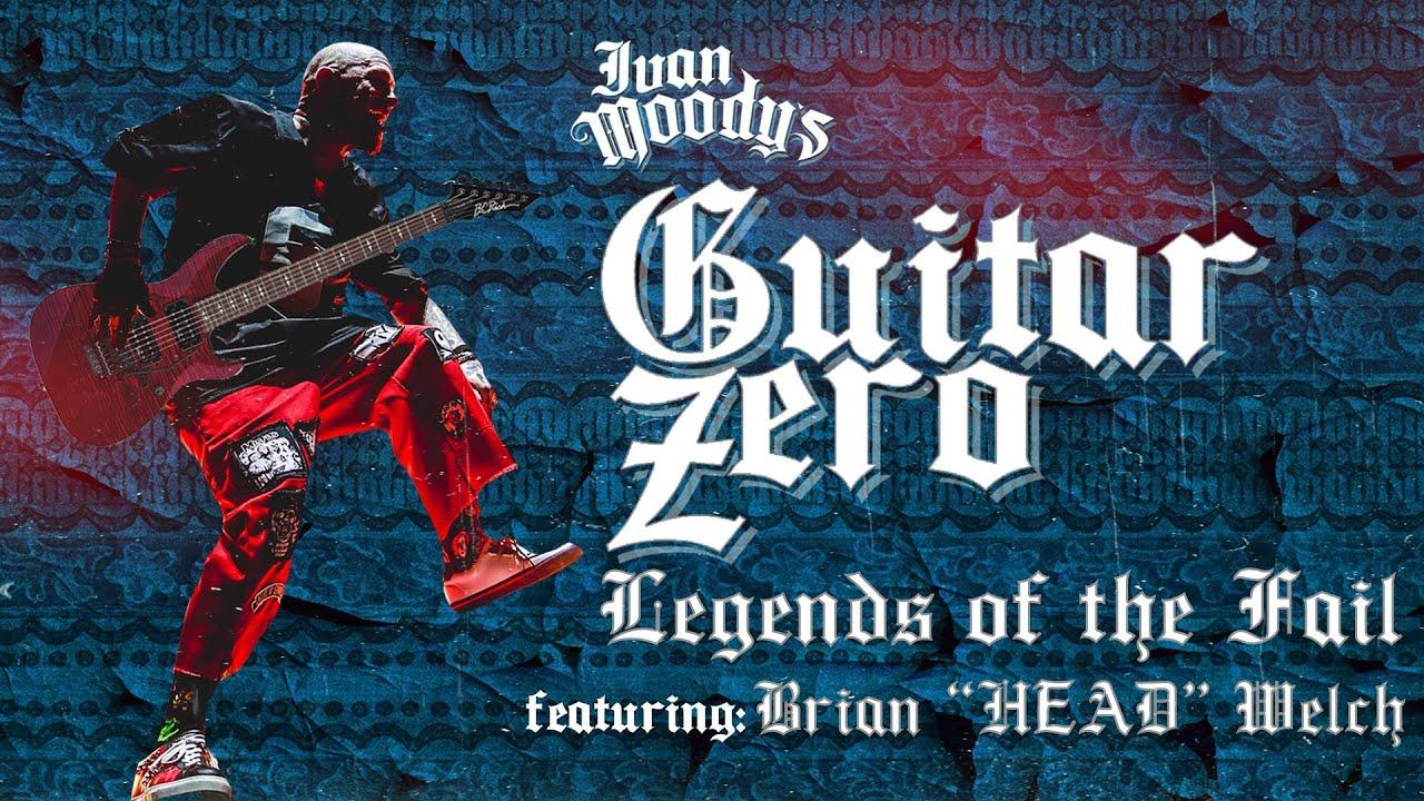 Guitar Zero: Legends Of The Fail Episode 8 Five Finger Death Punch