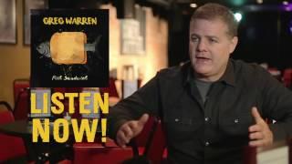 Cat Allergy | Fish Sandwich | Greg Warren
