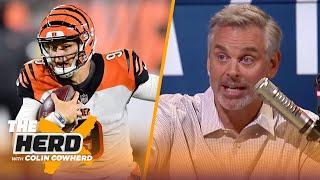 Blazin' 5:Colin Cowherd's picks for Week 3 of the 2020 NFL Season | THE HERD
