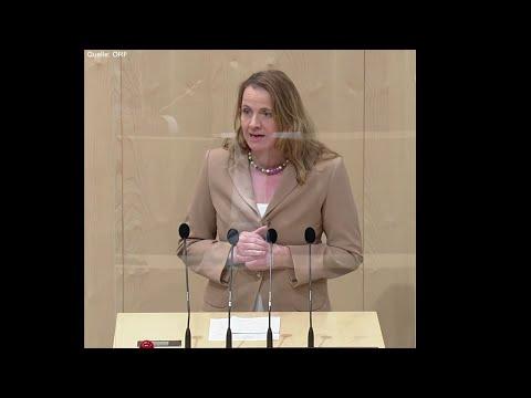 """Grandiose Rede von Dagmar Belakowitsch: """"Regierung soll endlich die Wahrheit zu Corona sagen!"""""""