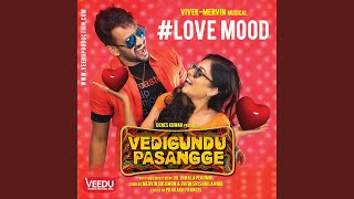 Cover images #Love Mood
