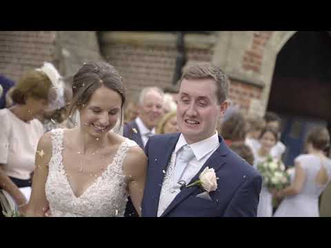Sarah & Alex Wedding Film