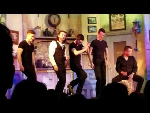 Taylor's Three Rock Irish Cabaret, Dublin, Ireland (18)