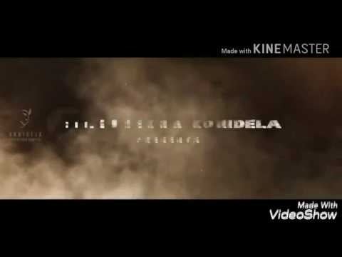 Khaidi No 150 Official Trailer || Mega Star Chiranjeevi || V V Vinayak || DSP ||LYCA Productions