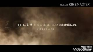 Khaidi No 150 Official Trailer || Mega Star Chiranjeevi || V V Vinayak || DSP ||LYCA Productions