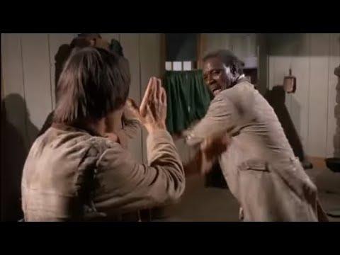 Kung Fu: Caine vs Moses Gunn