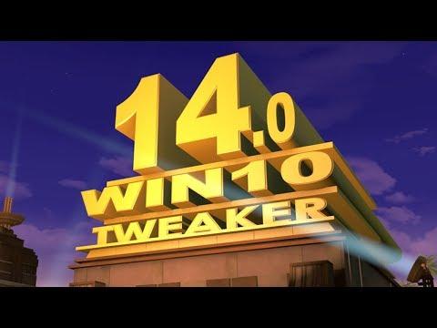 Win 10 Tweaker 14.0 – Заметки о разработке 10