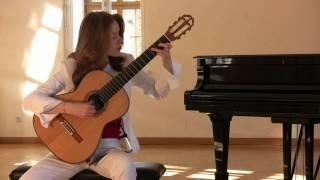Johann Sebastian Bach, Sonata II BWV 1003, Andante