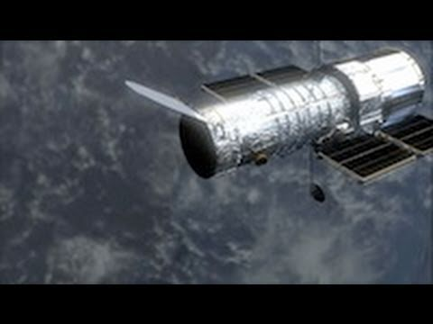 How the Hubble Space Telescope Will Die
