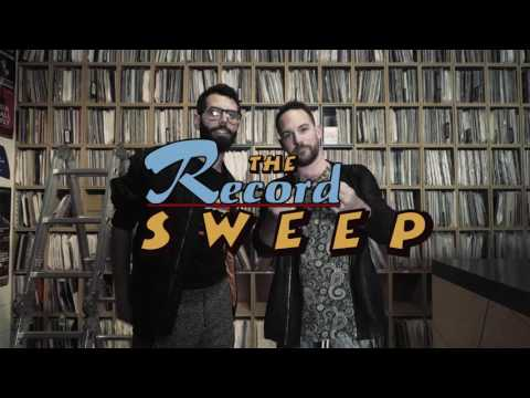 The Record Sweep: Soul Clap