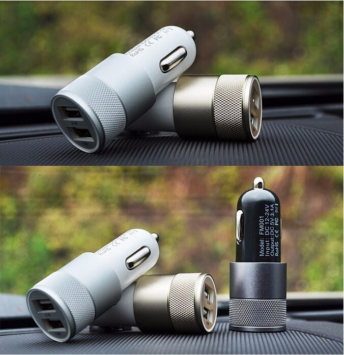 Micro Usb Car Charger How To Fix A With Junk Drawer Items You