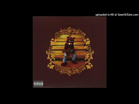 Download THROUGH THE WIRE (instrumental) - KANYE WEST [ETHAN KRAUSE REMAKE]