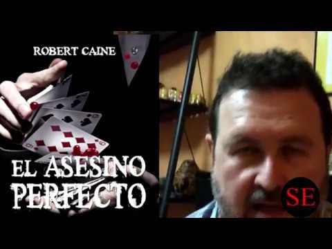 El Asesino Perfecto - Robert Caine