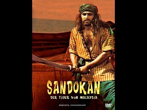 Sandokan Ep (1-3)