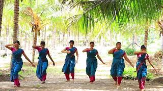Hey Gajavadhana! cover by Aradhana school of dance