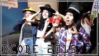 FESTIVAL DCODE 2015