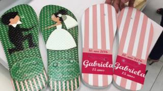 Produzindo e Personalizando Sandálias - Compacta Print