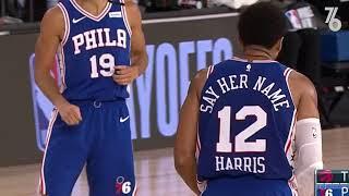 Tobias Harris | Philadelphia 76ers vs. Toronto Raptors (08.12.20)