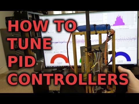 How to Visually Tune PID Control Loops