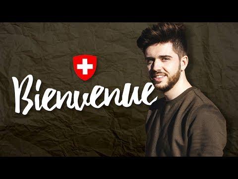 Youtubeur Suisse | Bienvenue sur ma chaîne !