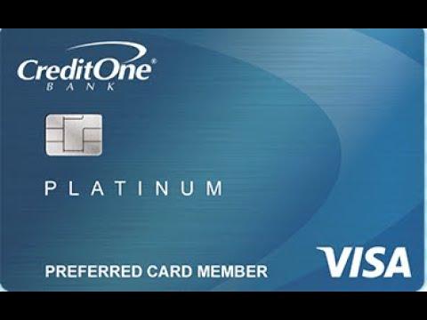 creditone-visa-platinum-credit-card-review.-(bad-credit-ok)