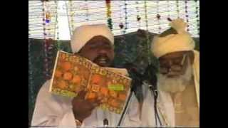 Ghulam Nabi Mahesar  haq Molood Shareef  sadaqo awhan tan ahyan