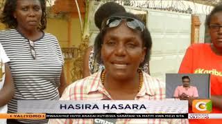 Magunia 2000 ya sukari isiyo salama yanaswa Mombasa