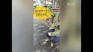[국내여행]제천 청풍호 전망대/자드락6코스/둘레길/등산…