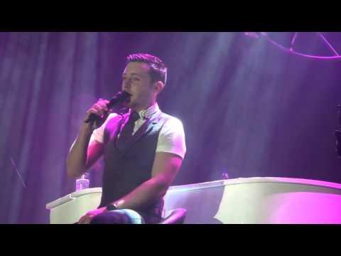 Nathan Carter - Buy Me A Rose Live