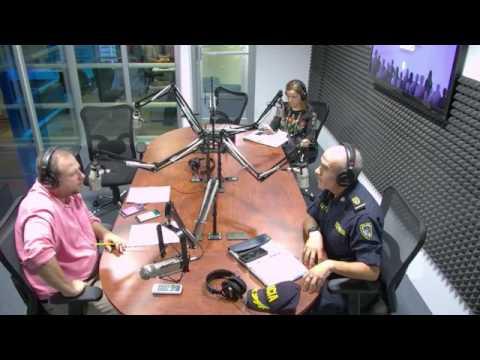 7 Días Radio: Perfil del policía de la Fuerza Pública en Costa Rica