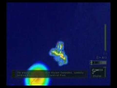 Splinter Cell Pandora Tomorrow Walkthrough: Dili - Part One