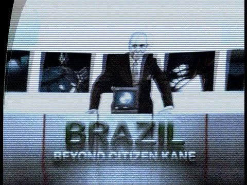 Globo: Beyond Citizen Kane [2.0b]