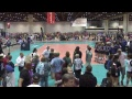 2017 Court 41 AAU Volleyball Nationals
