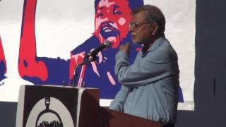 MUMBAI COLLECTIVE | Prof Chaman Lal: Kanhaiya Kumar True Successor of Bhagat Singh, Not RSS/Sangh