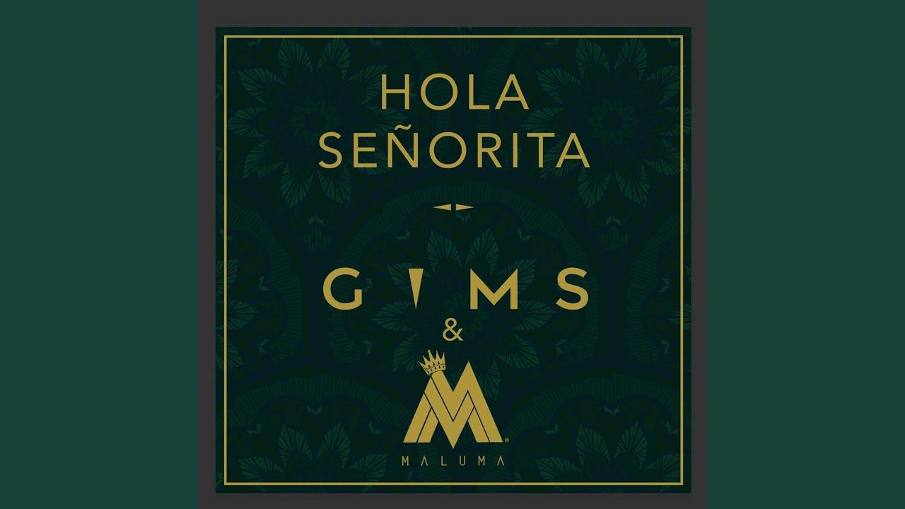 Hola Señorita Chords - Chordify