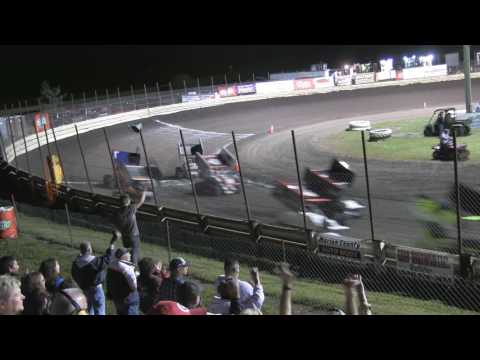 2016 ECS Micro Nationals A Main