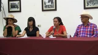 Invitan a la manifestación habitantes del Río Sonora, este martes 06 de agosto , a las 17:30 horas