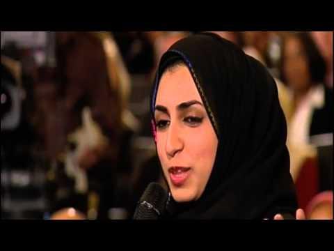 My Doha Debates Story - Assma Al Adawi