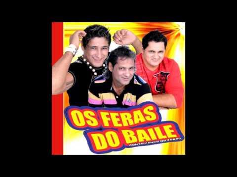 BAIXAR DO BAILE CD OS FERAS 2009