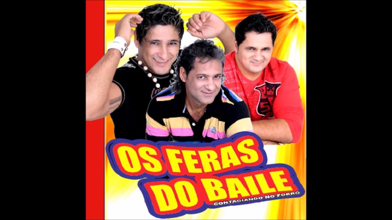 OS BAIXAR 08 FERAS DO CD VOL BAILE