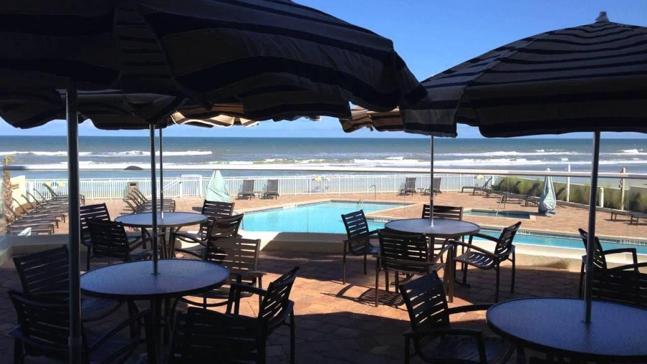 Hyatt Place Daytona Beach Oceanfront Hotels Florida