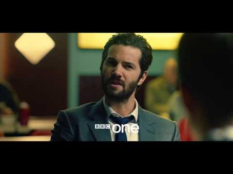 Hard Sun BBC One Trailer streaming vf