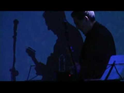 kazan db presents BLAINE REININGER live at xylourgeio thessaloniki  p.1